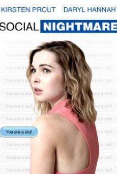 Social Nightmare on-line gratuito