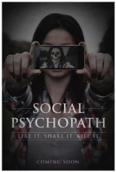 Ver película Social Psychopath