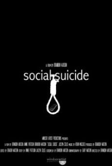 Social Suicide online streaming
