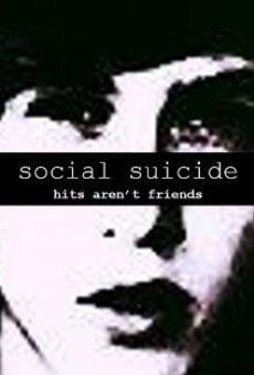 Social Suicide online