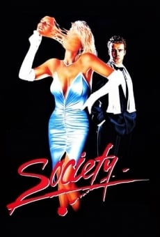 Ver película Society
