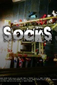 Ver película Socks