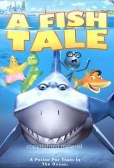 Ver película ¡Socorro soy un pez!