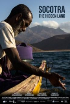 Socotra: The Hidden Land online streaming