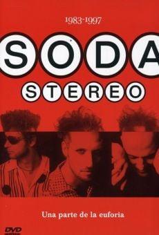 Ver película Soda Stereo: Una parte de la euforia