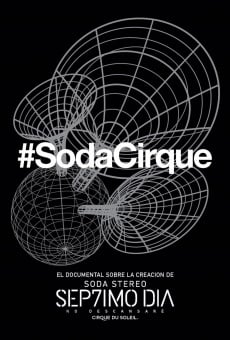 #SodaCirque on-line gratuito