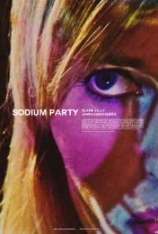 Película: Sodium Party