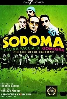 Ver película Sodoma - L'altra faccia di Gomorra