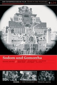 Sodom und Gomorrha on-line gratuito