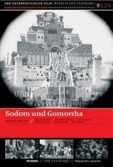 Sodoma y Gomorra online