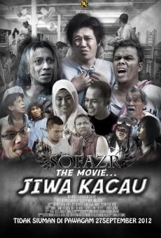 Ver película Sofazr The Movie: Jiwa Kacau