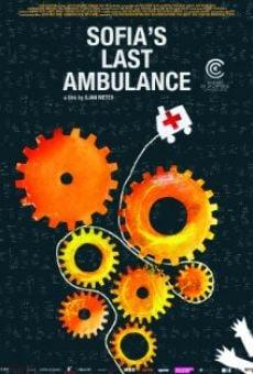 Ver película Sofia's Last Ambulance