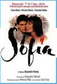 Ver película Sofía
