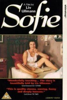 Ver película Sofie