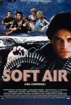 Ver película Soft Air - Aria compressa