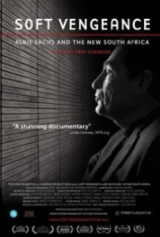 Película: Soft Vengeance: Albie Sachs and the New South Africa