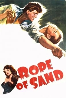 Rope of Sand on-line gratuito