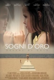 Película: Sogni D'Oro: Dreams of Gold