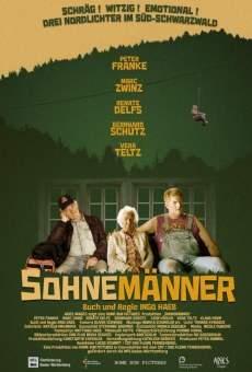Ver película Sohnemänner