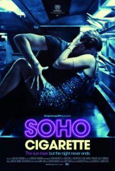 Ver película Soho Cigarette