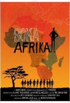 Ver película Soka Afrika