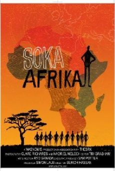 Soka Afrika on-line gratuito