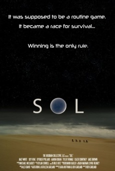Película: Sol