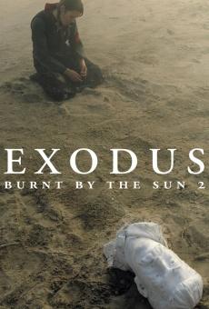 Ver película Sol ardiente 2: Éxodo