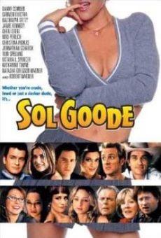 Ver película Sol Goode