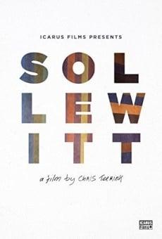 Sol LeWitt online