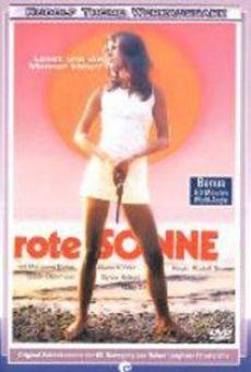 Rote Sonne on-line gratuito