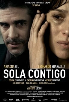 Sola contigo online streaming
