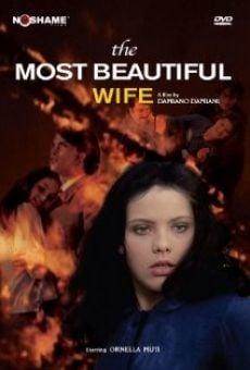 La moglie più bella online