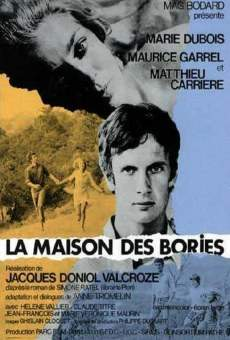 La maison des Bories on-line gratuito