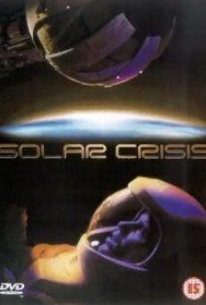 Ver película Solar Crisis