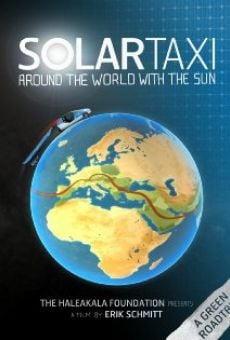 Solartaxi: Around the World with the Sun online