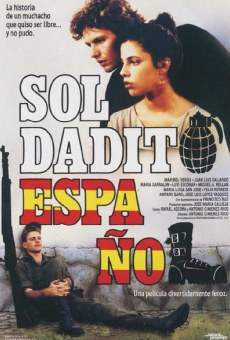 Ver película Soldadito español