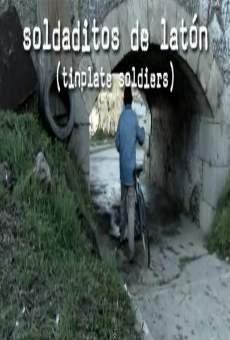 Ver película Soldaditos de latón