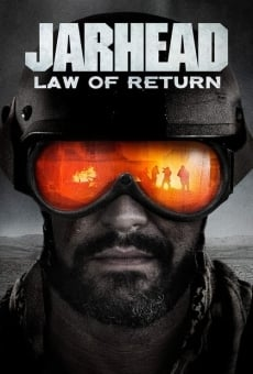 Jarhead: Law of Return online kostenlos