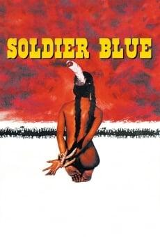 Ver película Soldado azul