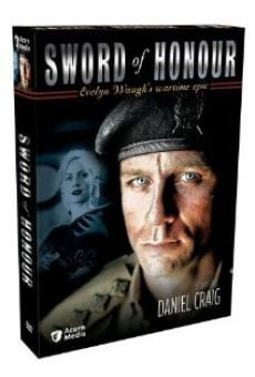 Sword of Honour online streaming
