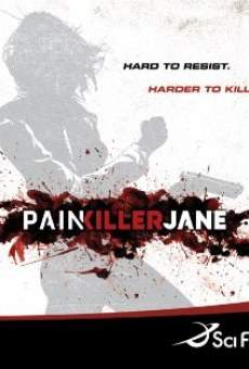 Painkiller Jane on-line gratuito