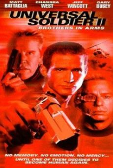 Universal Soldier II: Brothers in Arms online