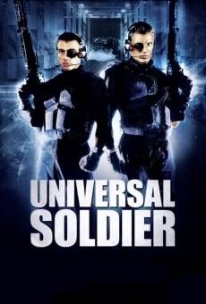 Ver película Soldado universal