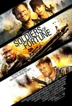Soldiers of Fortune on-line gratuito