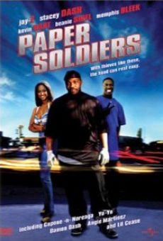 Paper Soldiers on-line gratuito