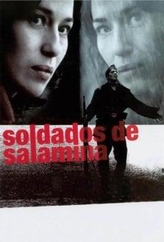 Soldados de Salamina online