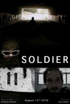 Soldier online free
