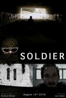 Soldier gratis