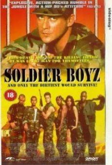 Ver película Soldier Boyz